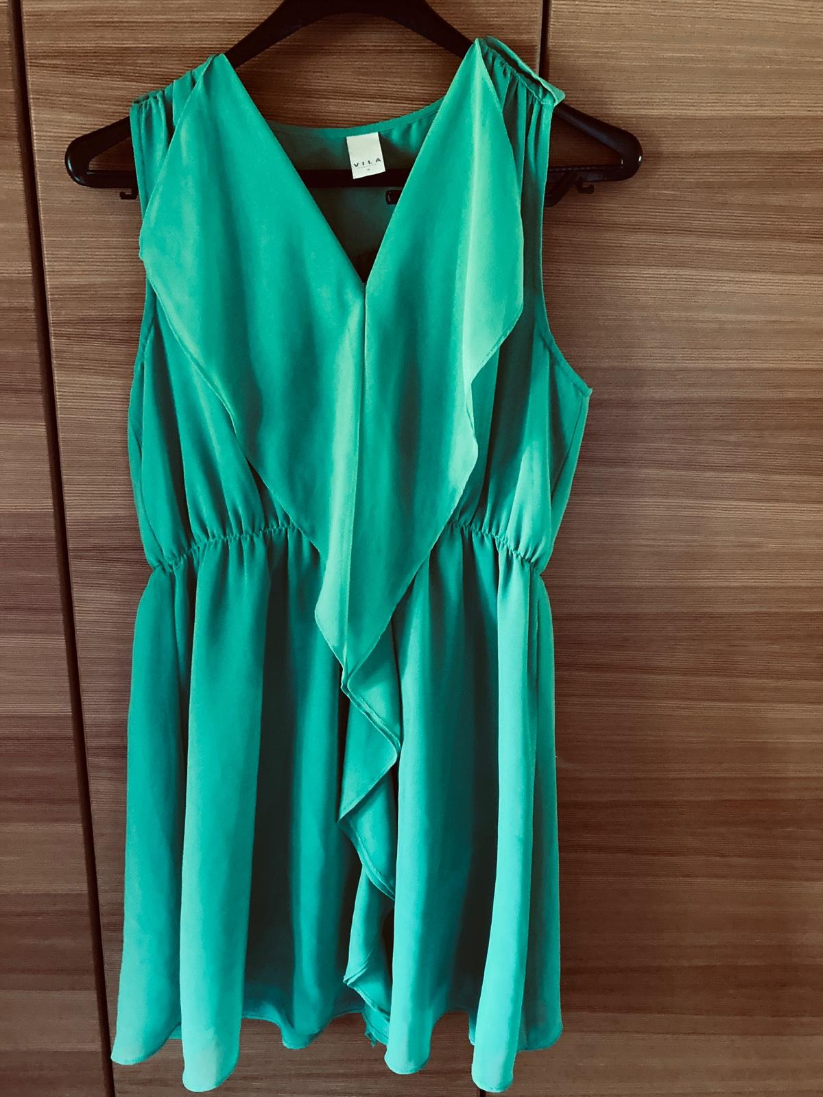 VILA šaty - Obrázok č. 1