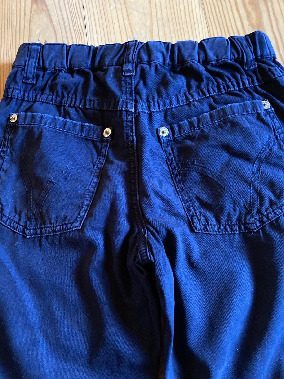 D&G Junior chlapčenské nohavice - Obrázok č. 2