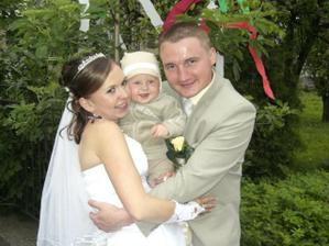 náš malý synovček - Martinko