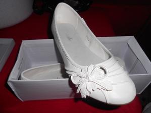 Svatební botky =)