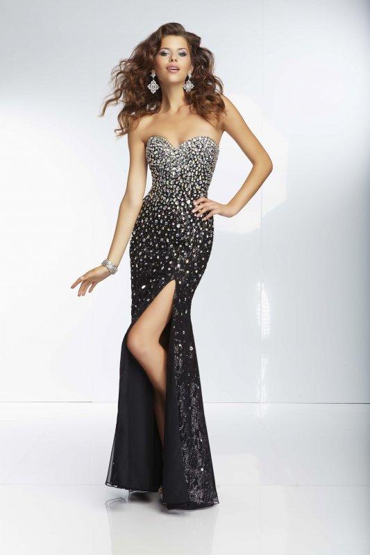 Tieto šaty chcem ako... - Obrázok č. 1