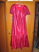 šaty XXXL, XXXL