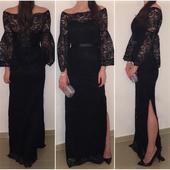Čipkové šaty Koton, XS