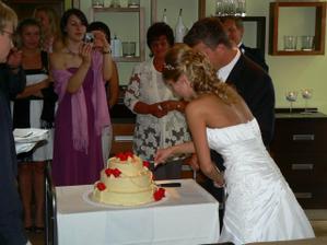 dort byl vynikající