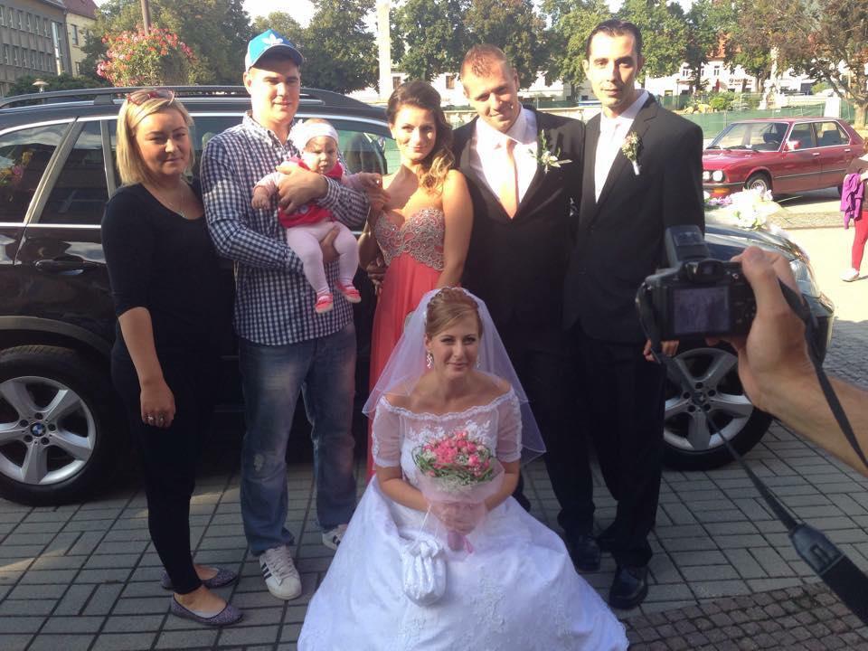 Simonka{{_AND_}}Martinko - Zakulisna s bratrancom so zenou a mojou sestrickou druzickou s druzbom :-)