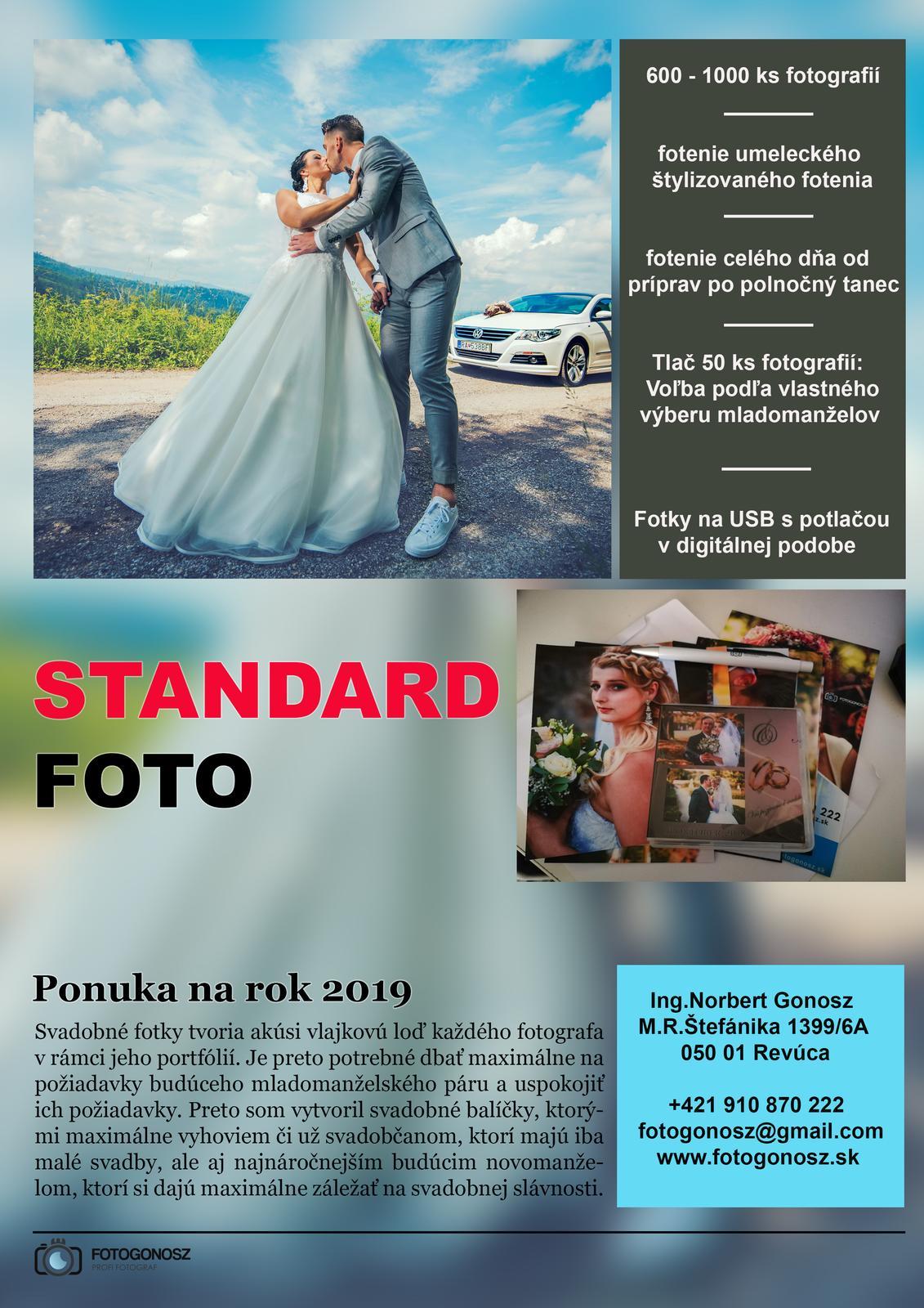 Svadobné balíky pre rok 2019 - Obrázok č. 2
