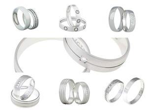 Snubní prsteny Lukáš Rýdl