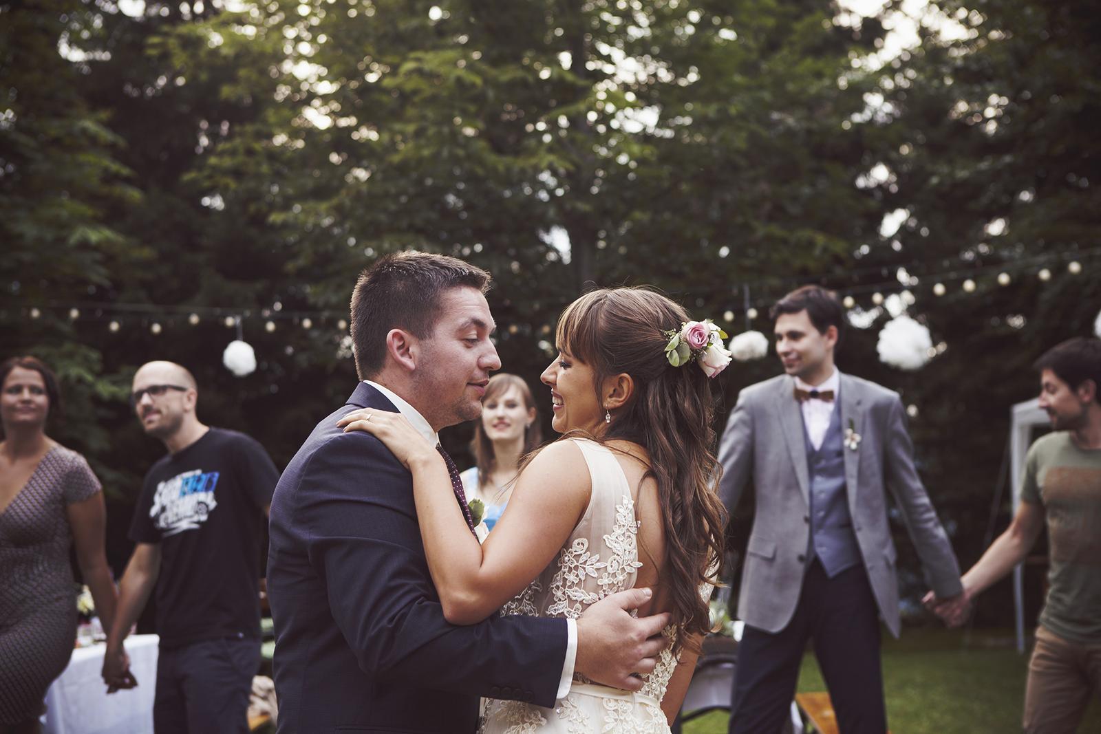 Svatba Krkonose - Obrázek č. 68