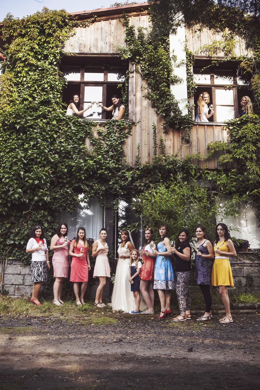 Svatba Krkonose - Obrázek č. 55