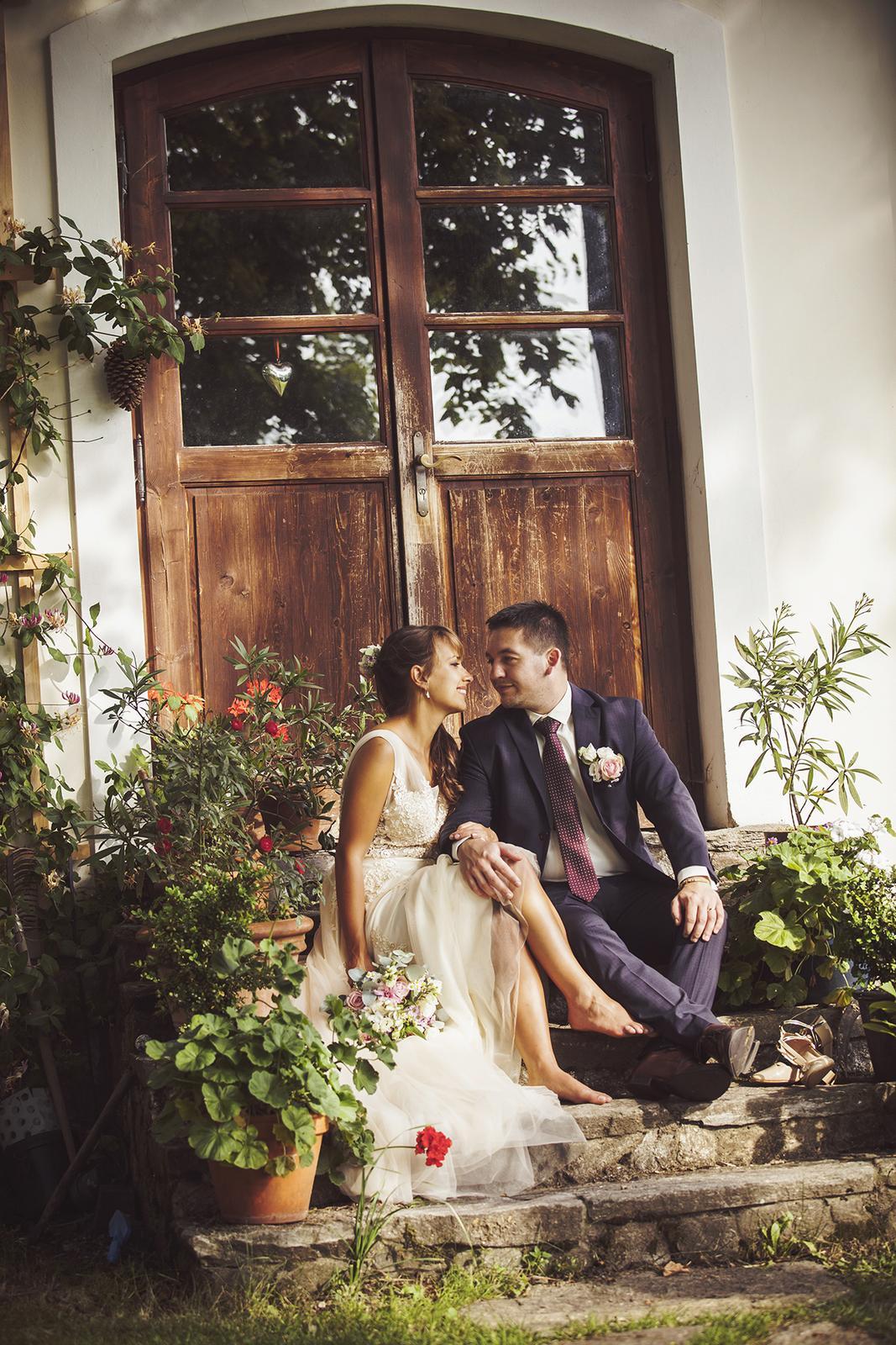 Svatba Krkonose - Obrázek č. 58