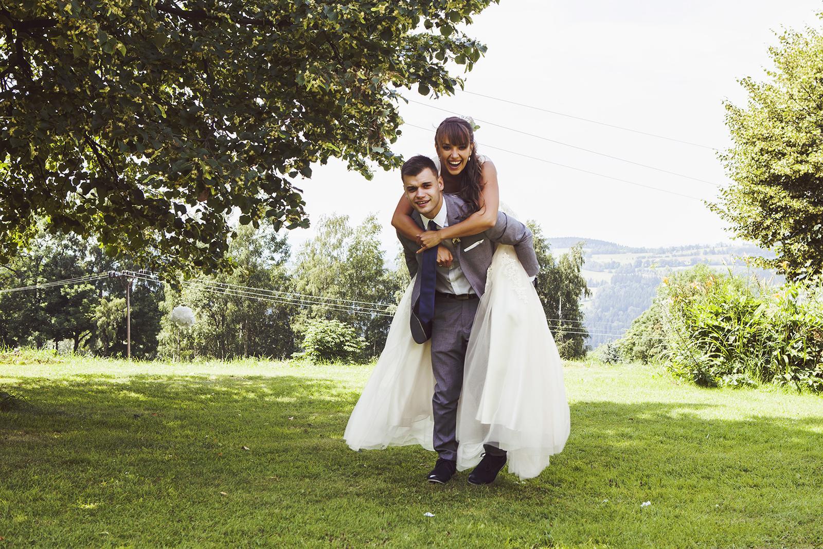 Svatba Krkonose - Obrázek č. 53
