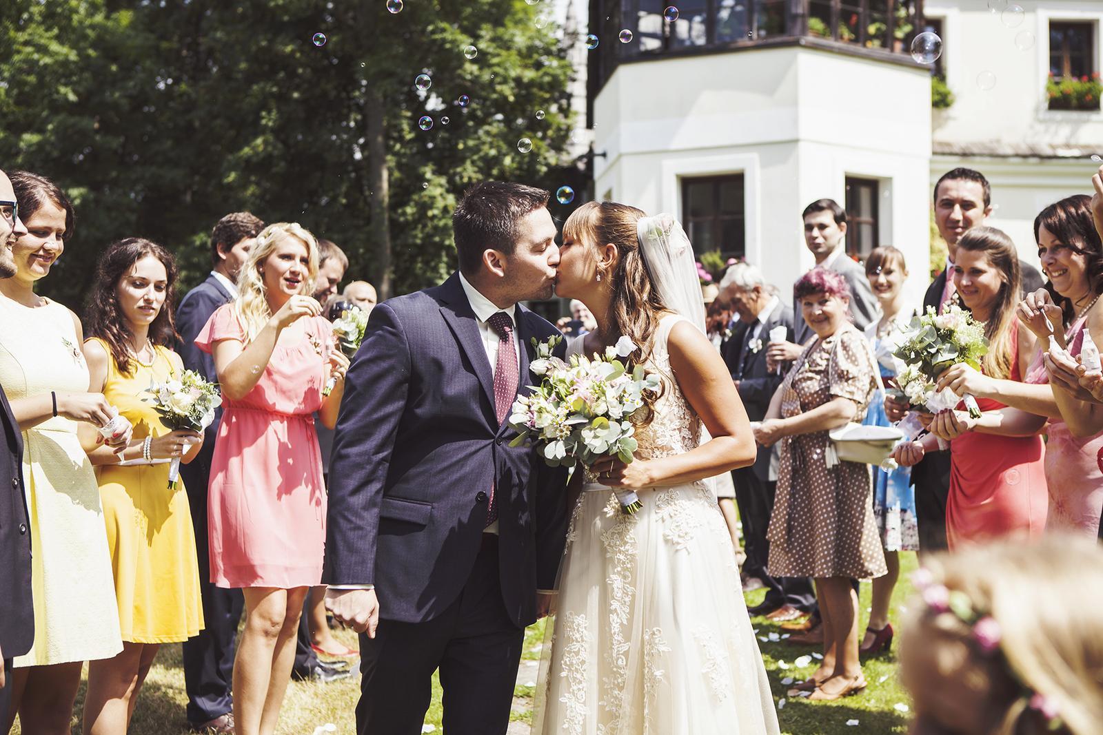 Svatba Krkonose - Obrázek č. 42