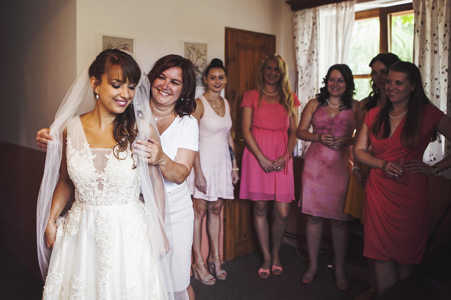 Svatba Krkonose - Obrázek č. 30