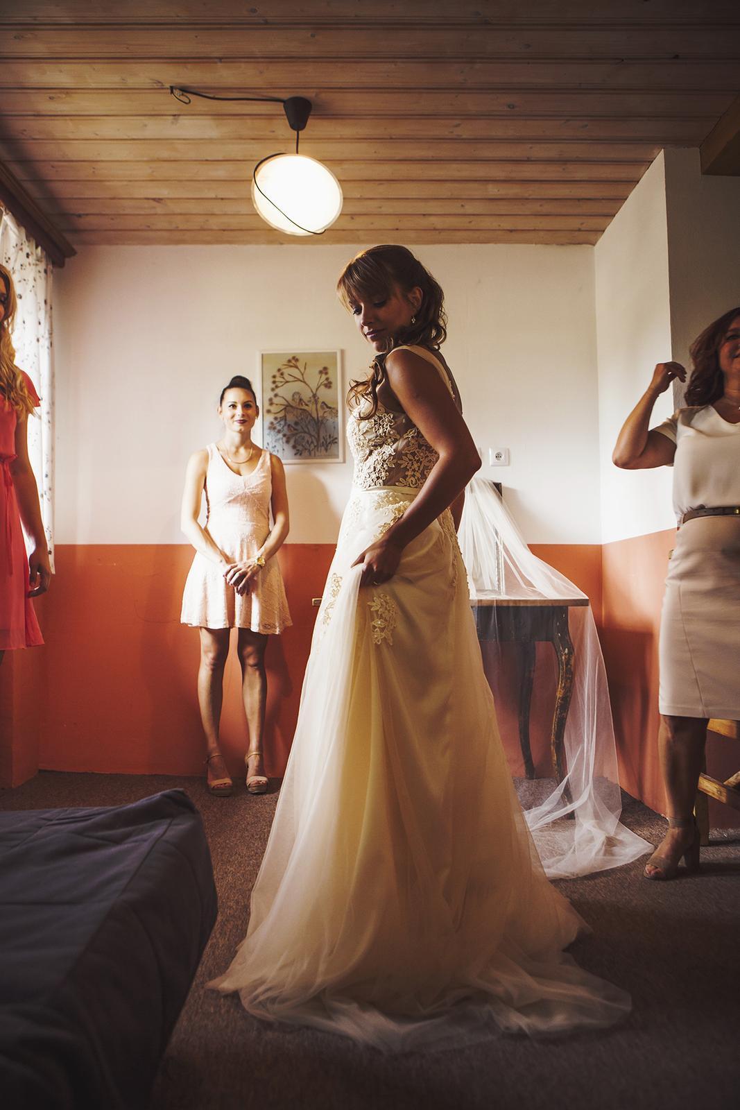 Svatba Krkonose - Obrázek č. 24