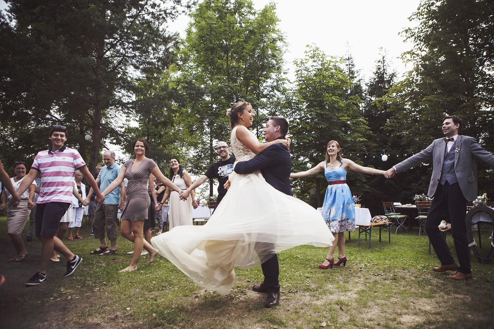 Svatba Krkonose - Obrázek č. 69