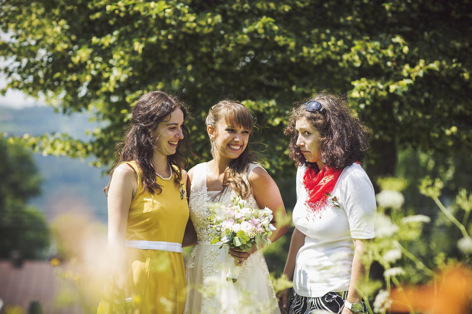 Svatba Krkonose - Obrázek č. 57