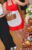 Šaty (nielen) na redový, 42
