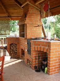 vonkajšia kuchyňa môj sen - Obrázok č. 1