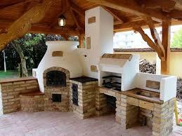 vonkajšia kuchyňa môj sen - Obrázok č. 2