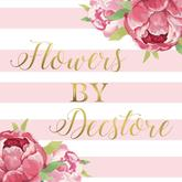 Logo Flowers by Decstore