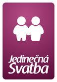 Logo Jedinečná svatba