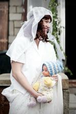 Falešná nevěsta - ženich se nedal zmást ani přemluvit :)