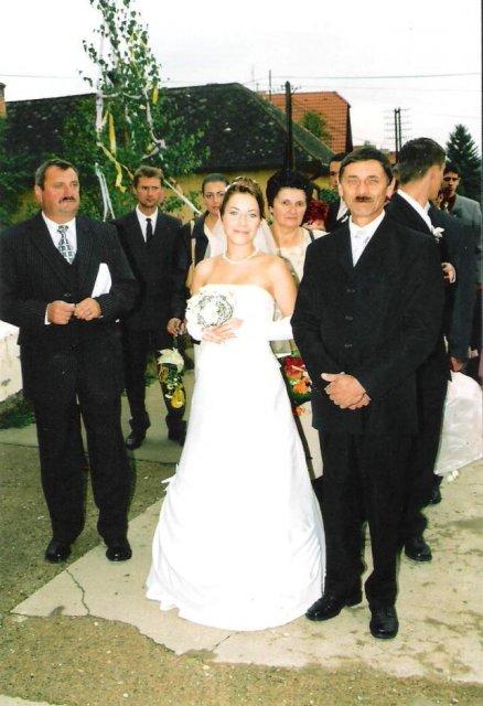 Julia Pastircakova{{_AND_}}Jozef Andrej - Som pripravená vstúpiť do stavu manželského