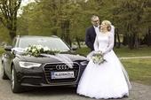 Prenájom svadobného auta ,