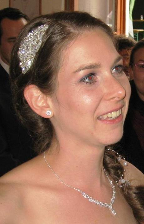 Sada - náhrdelník, náušnice, náramek - Obrázek č. 2