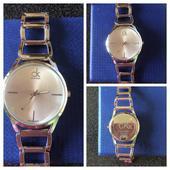 Calvin Klein hodinky nenosené.,