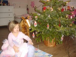 stromcek v detskej /2011