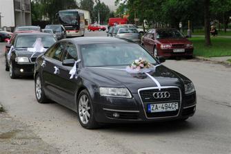 Zeníchove auto