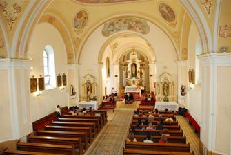 Rímsko katolícky kostol v Kysuckom Novom Meste