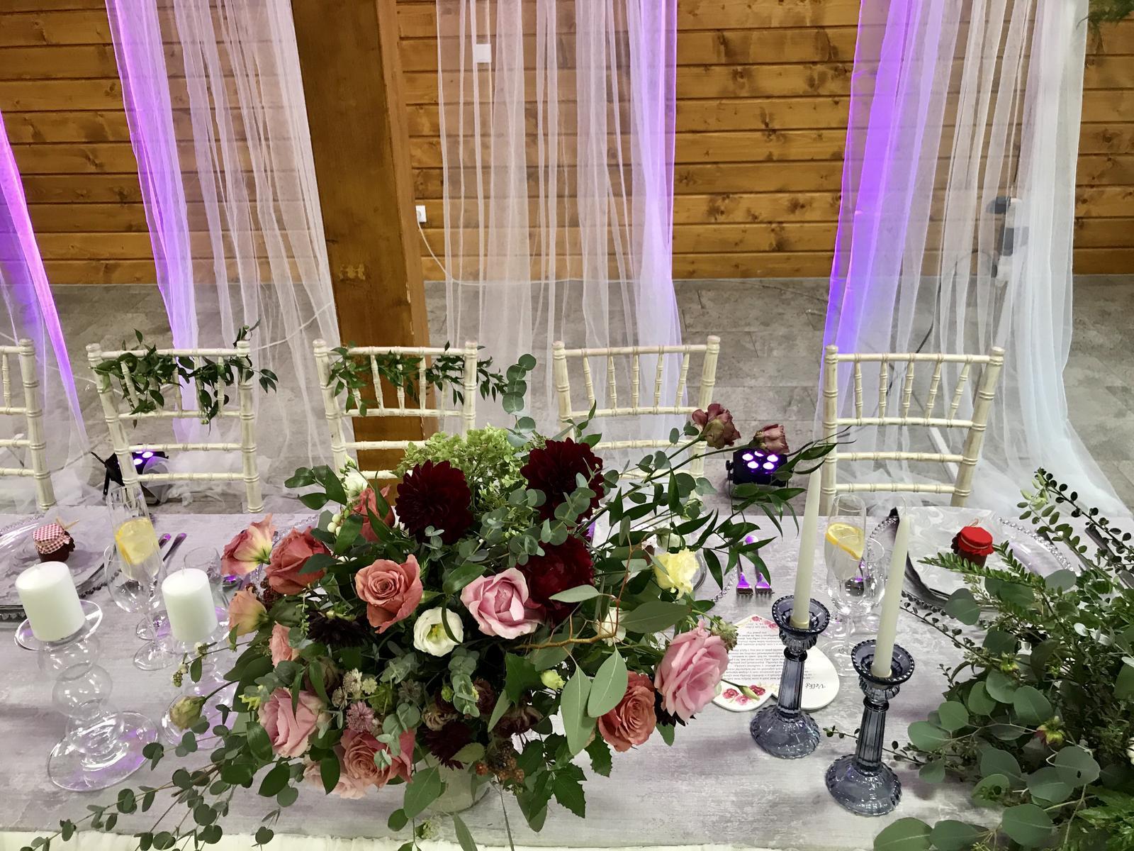 djmike - svadba Vŕšky Terchová