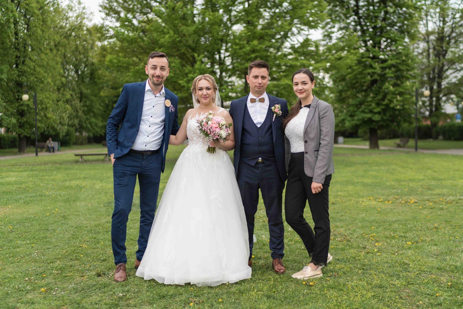 djmike - svadba Central Park