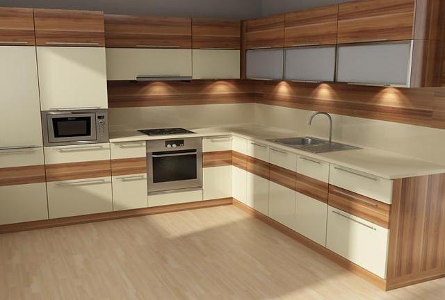Inšpirácia - Kuchyňa - Obrázok č. 31