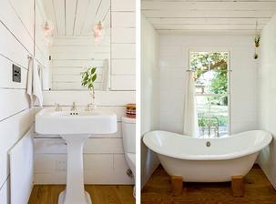 koupelna se mi nelíbí, já radši sprchu a ne u okna :-)