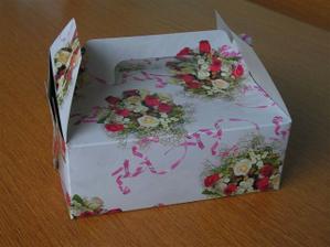 tak tyhle krabičky to nakonec vyhrály a mají i ideální velikost...