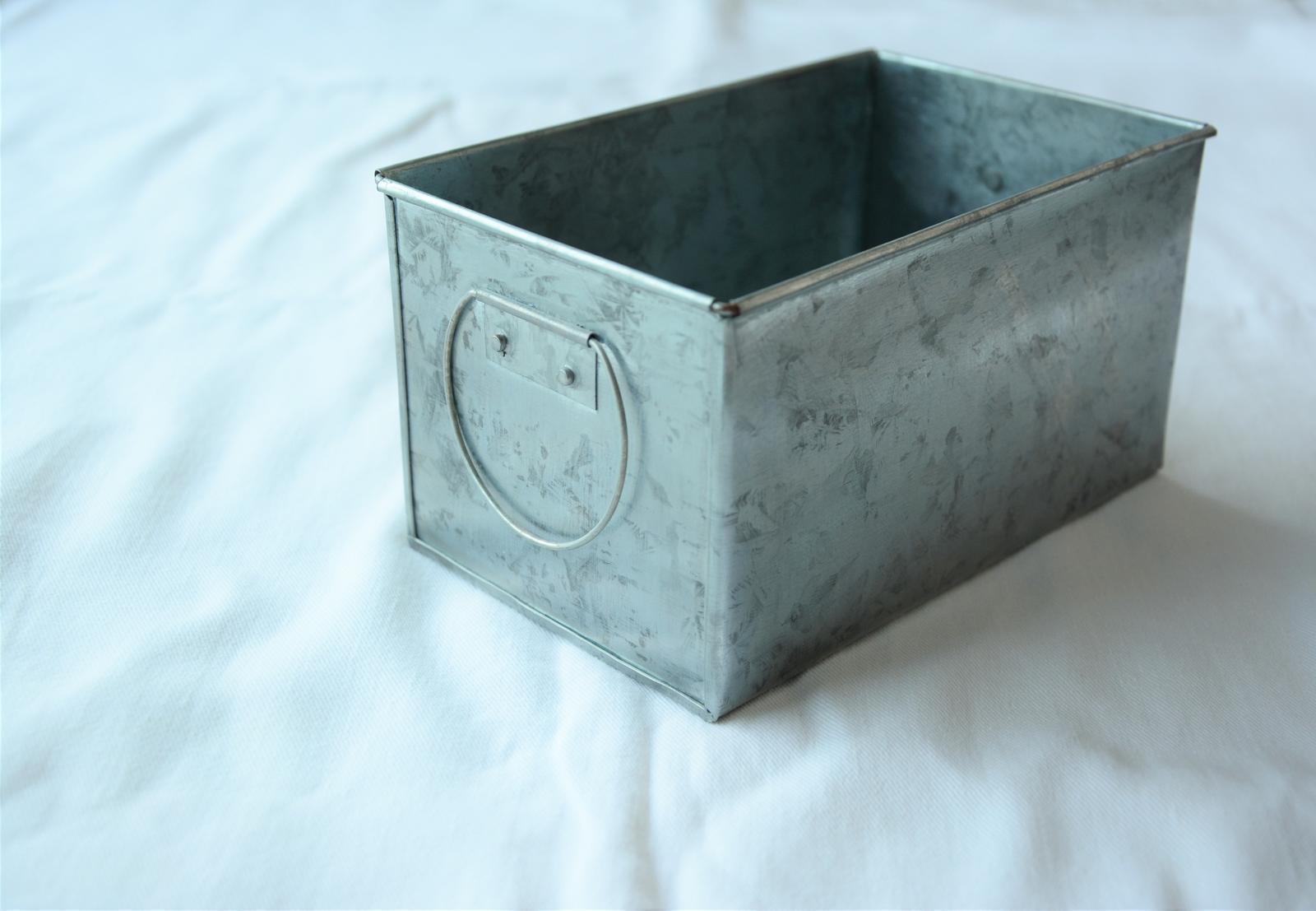 Dekoračná / aranžérska nádoba / dekorácia MADAM STOLZ - Obrázok č. 1