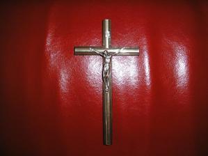 jednoaduchý a náš krížik