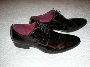 topánočky pre môjho