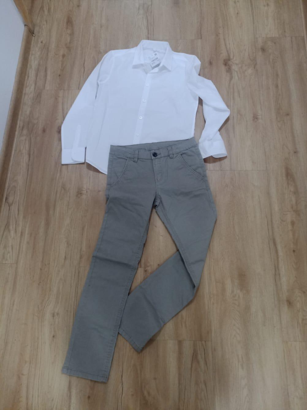 Chlapecké oblečení - Obrázek č. 1