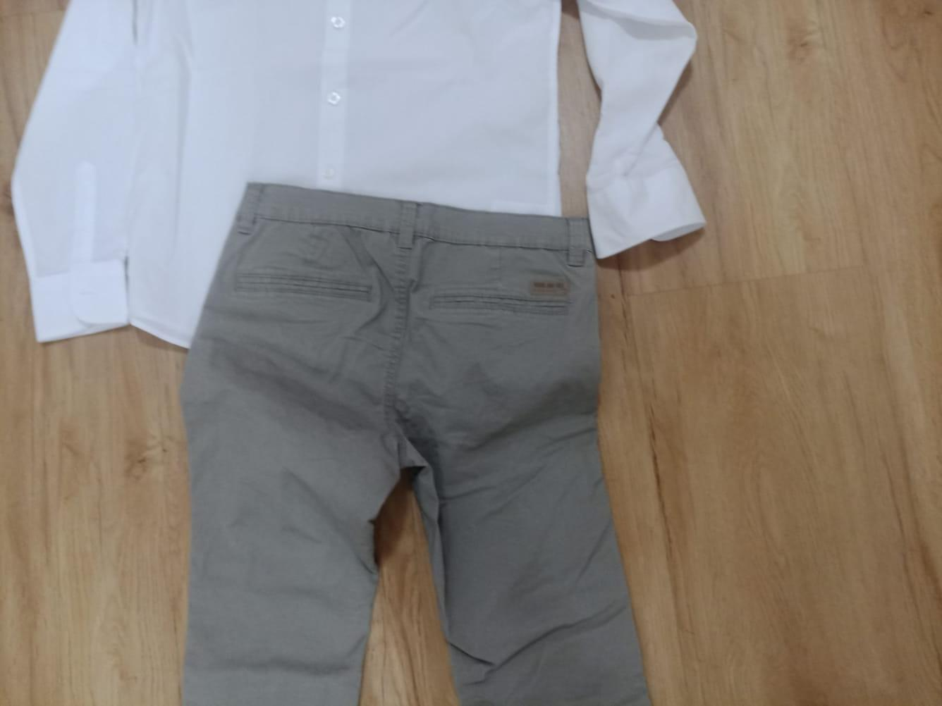 Chlapecké oblečení - Obrázek č. 2
