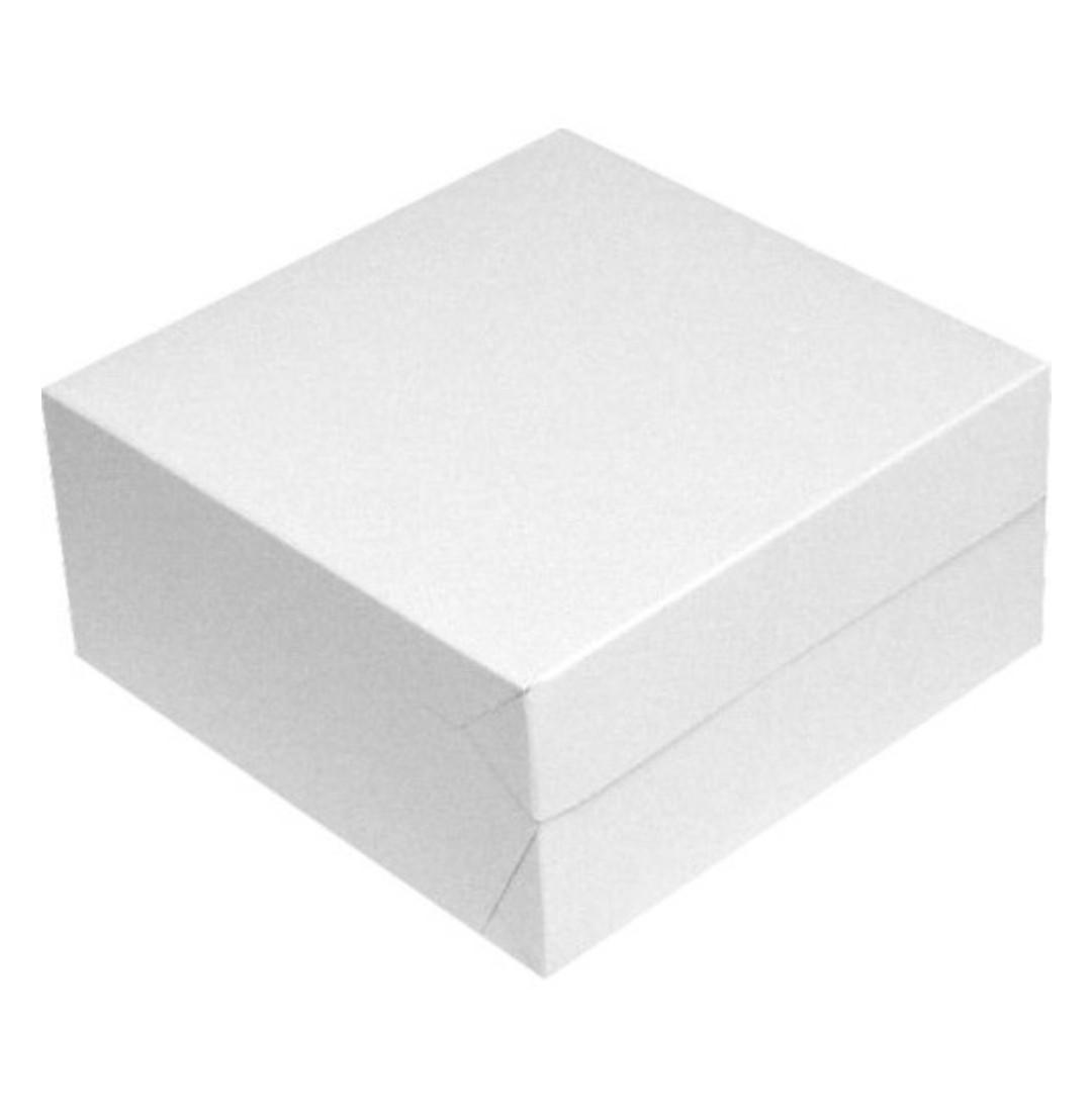 Dortová krabice 18x18x9 - Obrázek č. 1