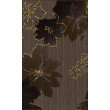 Delicate inserto brown