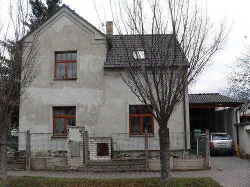 Náš domek z ulice