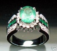 Tamburinka - diamantovy prsten...krasny
