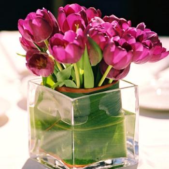 Svadobna kytica z tulipánov - Obrázok č. 35