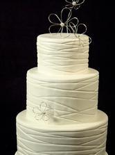 Maminka mi urobí takúto tortu.