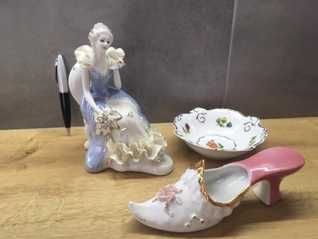 porcelanove sošky - Obrázok č. 1